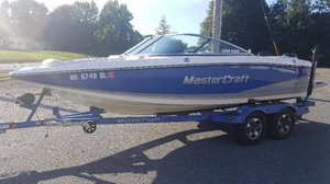 Used Mastercraft 200 VRS Ski and Wakeboard Boat For Sale