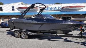New Malibu Boats Wakesetter 22 VLX Ski and Wakeboard Boat For Sale