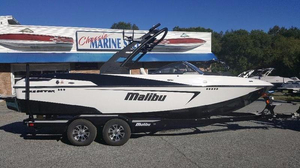 New Malibu Boats Wakesetter 23 LSV Ski and Wakeboard Boat For Sale