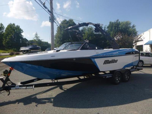New Malibu Boats Wakesetter 25 LSV Ski and Wakeboard Boat For Sale