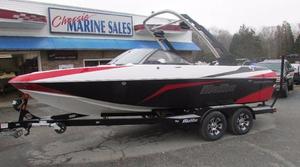 New Malibu Boats Wakesetter 21 VLX Ski and Wakeboard Boat For Sale