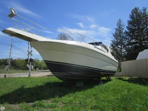 Used Silverton 34 Express Cruiser Boat For Sale
