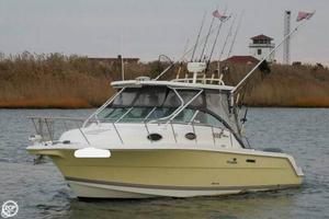 Used Wellcraft Coastal 290 Tournament Edition Walkaround Fishing Boat For Sale