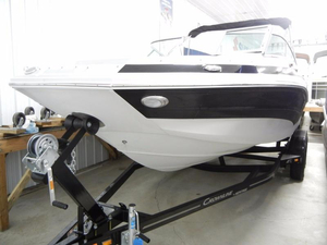 New Crownline E1 XS Deck Boat For Sale