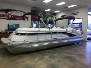 New Bennington 25 QCW I/O Pontoon Boat For Sale