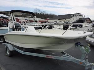 New Boston Whaler 170 Super Sport Center Console Fishing Boat For Sale