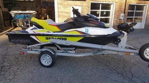 Used Sea-Doo Pro 215 Personal Watercraft For Sale