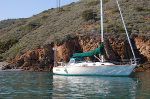 Used J Boats J/40 Racer and Cruiser Sailboat For Sale