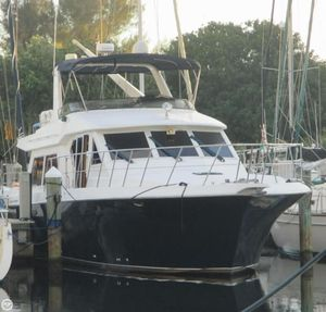 Used Navigator 5300 Classic Aft Cabin Boat For Sale