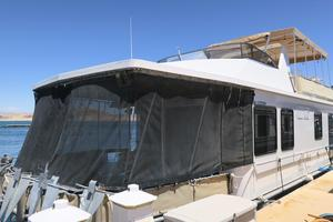 Used Stardust Cruisers 54x14 Houseboat House Boat For Sale