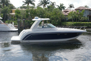 Used Formula Pc40 Cruiser Boat For Sale