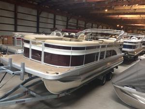 New Bennington 22SLX Pontoon Boat For Sale
