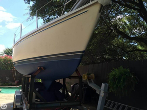 Used Catalina 30 MK II Sloop Sailboat For Sale
