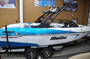 New Malibu Wakesetter 23 LSV Other Boat For Sale