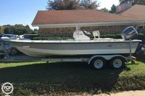 Used Blazer Bay 2170 Bay Boat For Sale