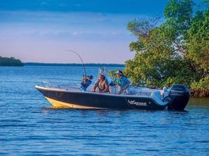 New Mako 184 CC Center Console Fishing Boat For Sale