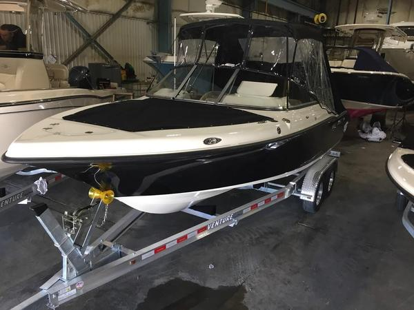 New Key West Boats 211 DC Dual Console Boat For Sale