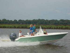 New Key West Boats 189 FS Saltwater Fishing Boat For Sale