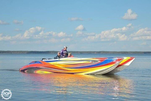 Used Spectre 32 High Performance Boat For Sale