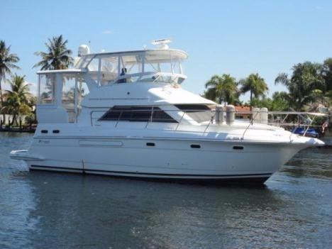 Used Cruisers Yachts 3750 Motoryacht3750 Motoryacht Motor Yacht For Sale