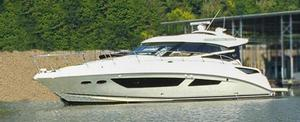 Used Sea Ray 470 Sundancer Express Cruiser Boat For Sale