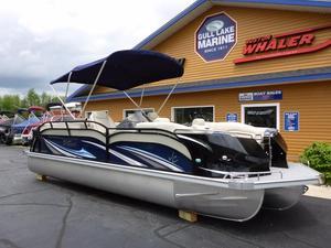 New Jc Tritoon Sportton 24TT Pontoon Boat For Sale