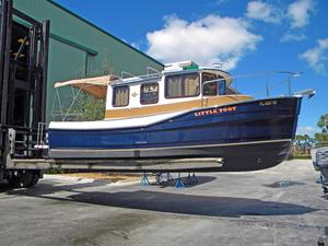Used Ranger Tug R 25 SC Tug Boat For Sale