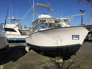 Used Albemarle 305 express Sports Fishing Boat For Sale