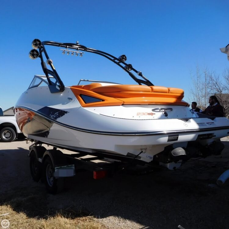 2012 Used Sea Doo 230 Sp Jet Boat For Sale 31 900 Ft
