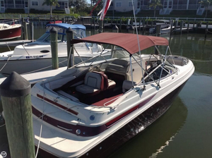 Used Maxum 2300 Bowrider Boat For Sale