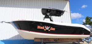 Used Striper 2605 Center Console Center Console Fishing Boat For Sale