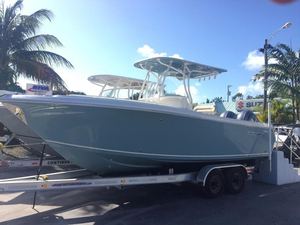 New Sailfish 240 CC Center Console Fishing Boat For Sale