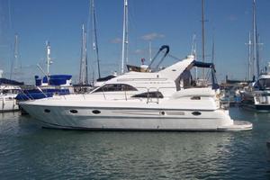 New Allmand 43 Yacht Motor Yacht For Sale