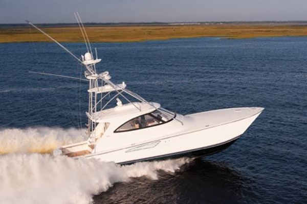New Viking Sport Tower Sports Fishing Boat For Sale
