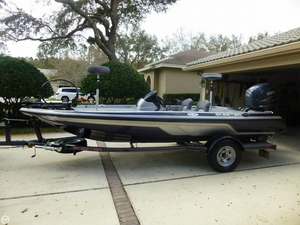 Used Skeeter SX 180 Bass Boat For Sale