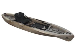 New Ascend FS12T Sit-On-Top (Desert Storm) Kayak Boat For Sale
