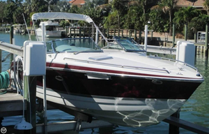 Used Formula 260SS Cruiser Boat For Sale