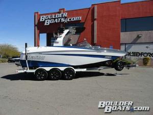 New Malibu M235 Ski and Wakeboard Boat For Sale