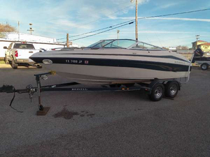 Used Reinell 200L Bowrider Boat For Sale