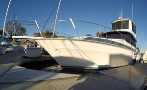 Used Mediterranean Saltwater Fishing Boat For Sale