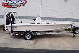 New Hewes Redfisher 18Redfisher 18 Skiff Boat For Sale