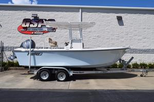 New Parker 2100 Special Edition Center Console Fishing Boat For Sale
