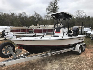 Used Blazer Boats 2200 Bay Boat For Sale