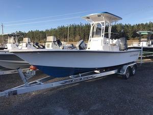 New Blazer 2400 Bay Boat For Sale