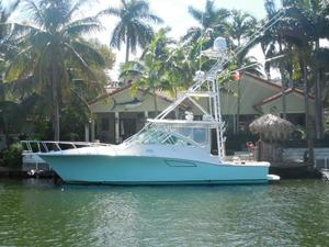 Used Cabo Express Sports Fishing Boat For Sale