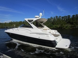 Used Regal 38 Express Cruiser Express Cruiser Boat For Sale