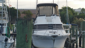 Used Luhrs 3400 Motor Yacht Cruiser Boat For Sale