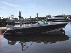 Used Chris Craft Launch 25 Bowrider Boat For Sale