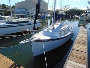 Used Seaward Sloop Sailboat For Sale