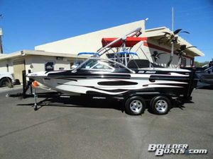 Used Mb Sports B-52 Ski and Wakeboard Boat For Sale